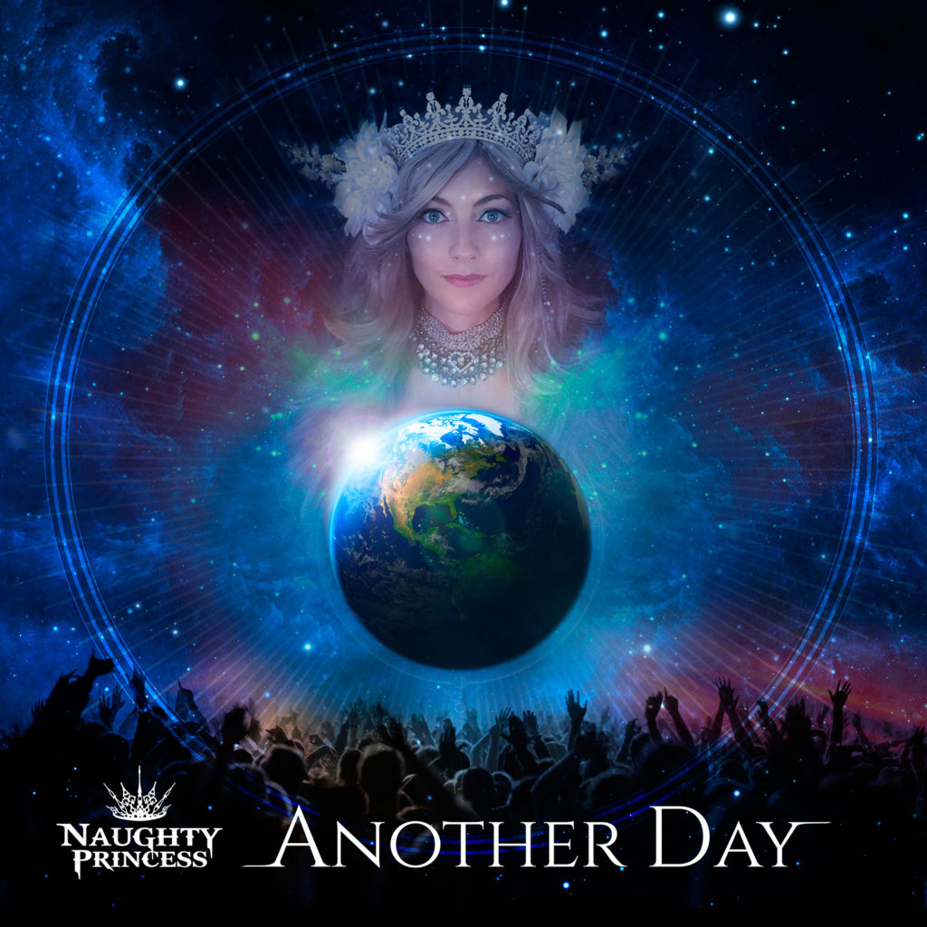 Another Day - Naughty Princess