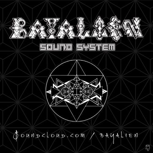 bayalien sound system 2w
